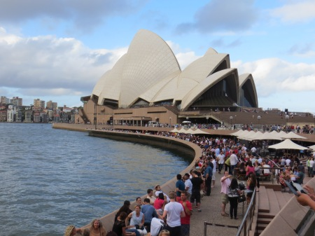 Sydney is Beautiful