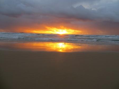 Glorious Beach